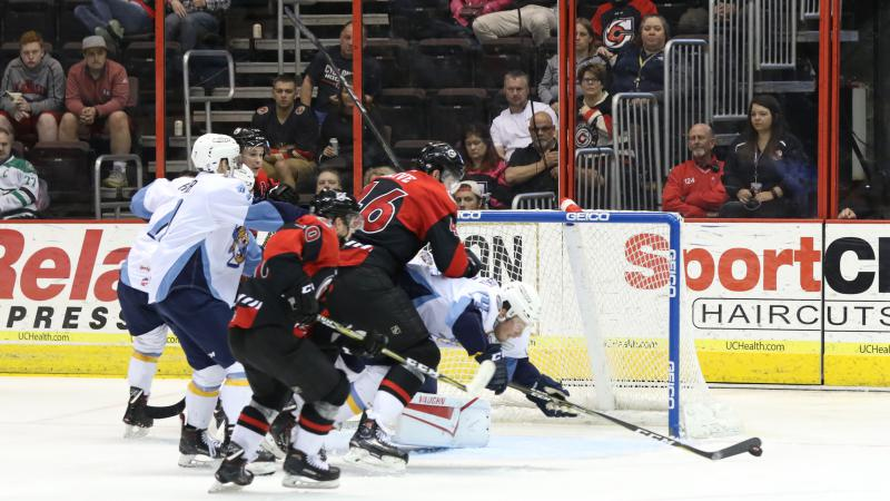 CYCLONES DROP GAME 3 IN TOLEDO