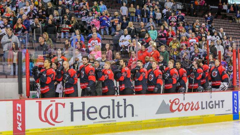 CYCLONES ANNOUNCE SEASON-OPENING ROSTER