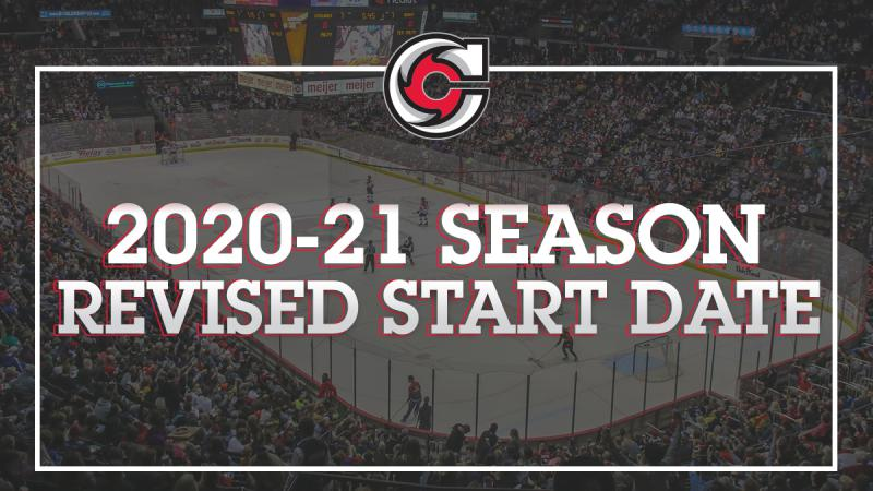 ECHL Announces Revised Start Date To Season