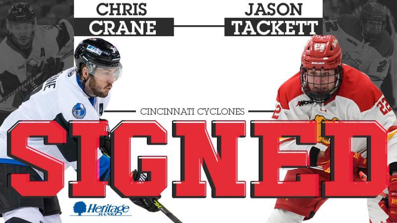 Cyclones Sign Hometown Duo
