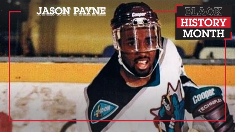 Celebrating Jason Payne & Diversity in Hockey