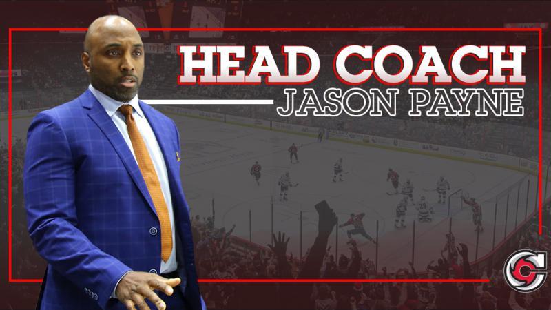 Jason Payne Named Cyclones Head Coach