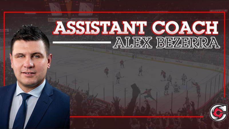 Cyclones Name Alex Bezerra Assistant Coach