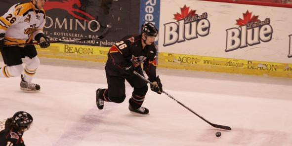 Dustin Sproat Returns to Cyclones
