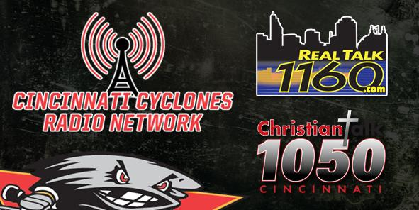 Cyclones Announce New Radio Partnership for 2011-12