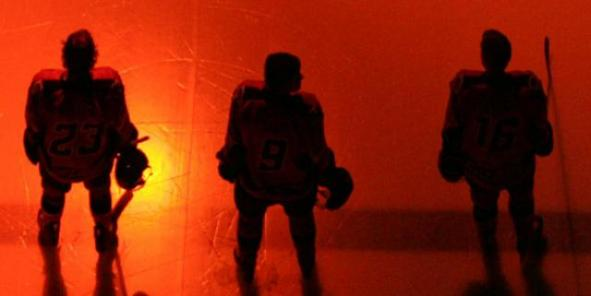 Cyclones Announce 2012-13 Season-Opening Roster
