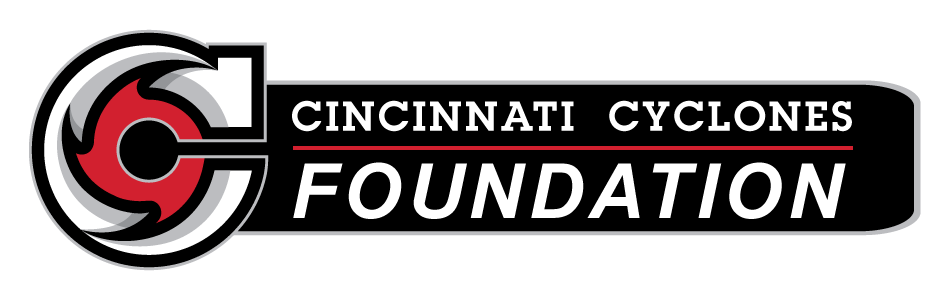 Cincinnati Cyclones Foundation Logo