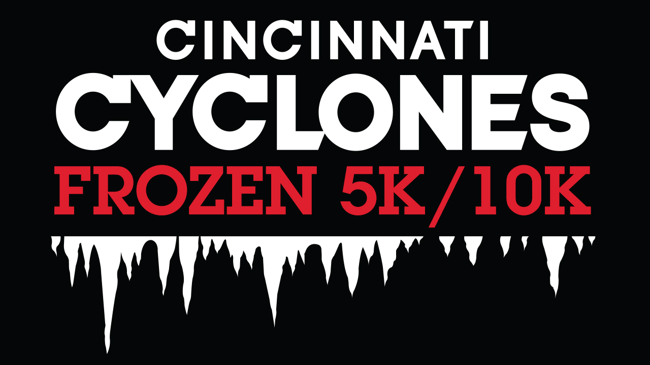 Cyclones Frozen 5K/10K