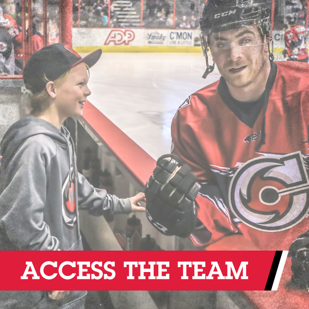 Access To The Team