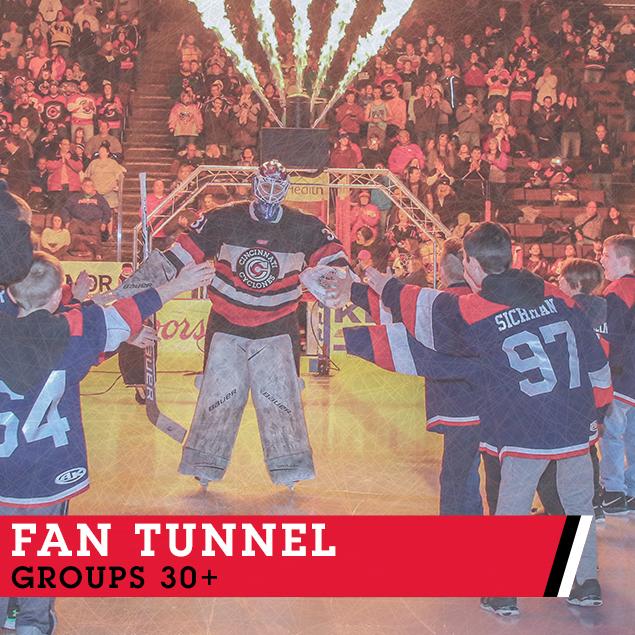 Fan Tunnel