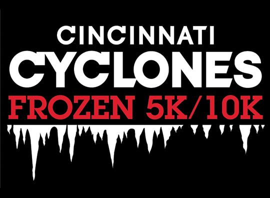 Cyclones Frozen 5K/10K