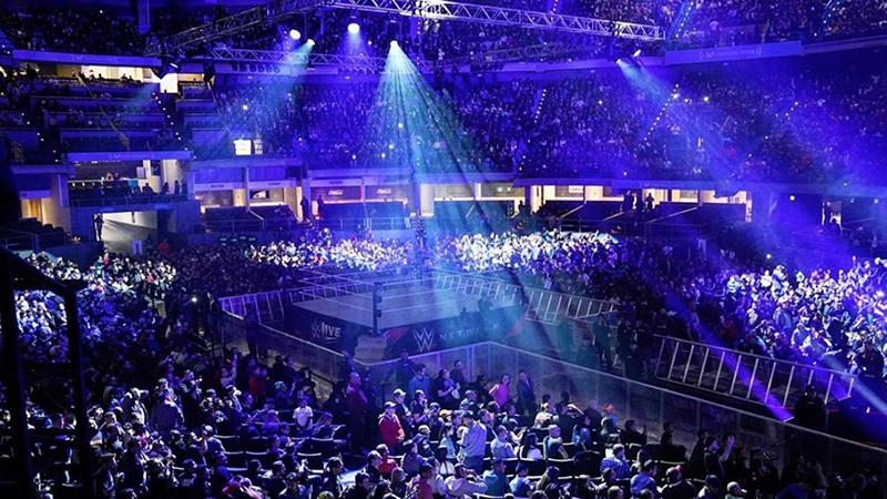 WWE Night