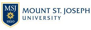 Mount St. Joseph University