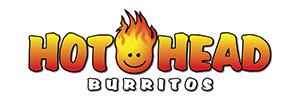 Hothead Burritos